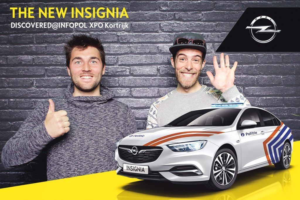 Woody Photo Booth Opel