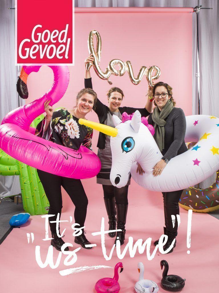 Goed Gevoel Ladies Fair Fotostudio